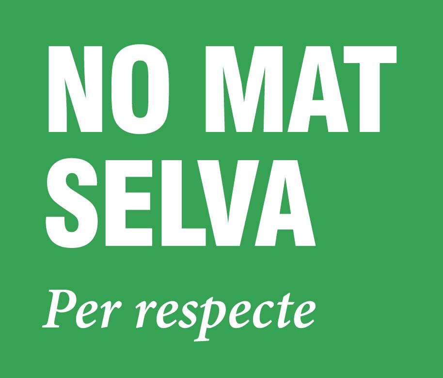Per respecte, NO a la MAT.
