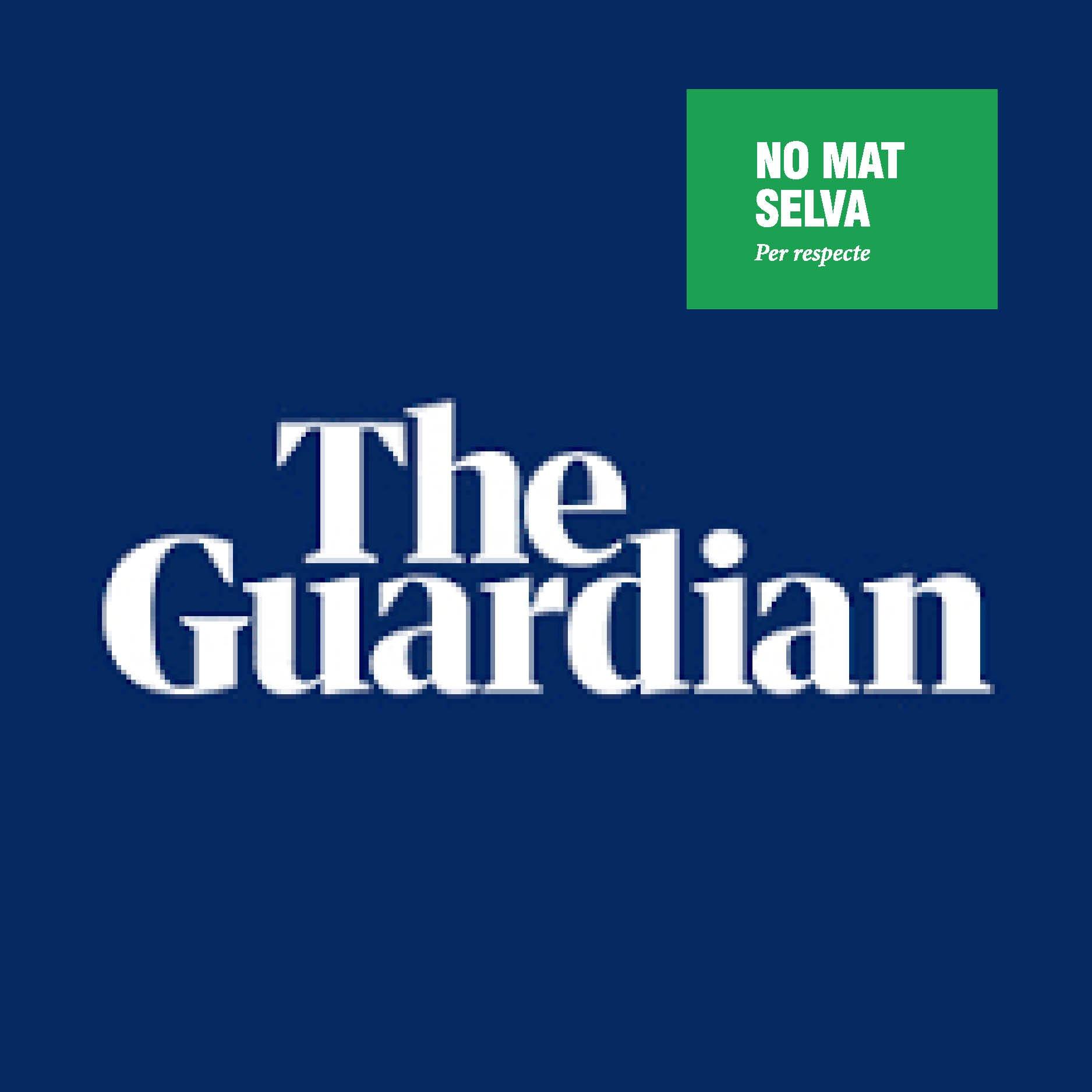 El ramal de la Selva al The Guardian